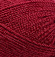 Stylecraft Special DK Acrylic Double Knit Knitting Wool Yarn 100g 2 Claret 1123