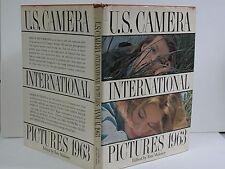 U.S. Camera International Pictures 1963