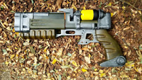 Fallout 4 Laser Pistol Replica
