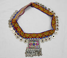Handmade Ethnic/Peasant Vintage Accessories