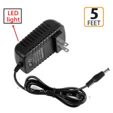 DC 15V 2A 3.0mm / 1.0mm Center + Positive AC Adapter Charger Power Supply Cord