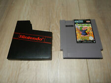 PAL-B NES: Lemmings loose game Nintendo Entertainment System