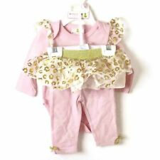 Baby Girl Outfit, 0-3 Months, Duck.Duck Goose - NEW