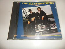 CD The Blues Brothers – The Blues Brothers