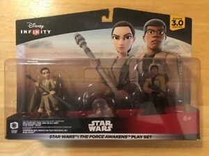 Disney Infinity 3.0 Edition Star Wars The Force Awakens Play Set