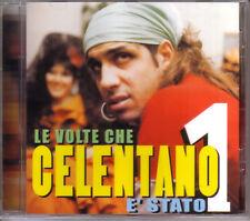 CD (NEU!) . Best of ADRIANO CELENTANO (Azzuro Una Festa Sui Prati Soli mkmbh