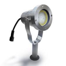 Easy Connect LED Landscape Spotlight Outdoor Garden Lighting System