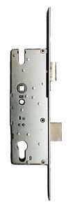 Composite Door Overnight Lock 45mm Backset 20mm Faceplate Locksmith(WINK45ON)