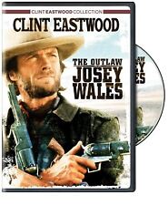 THE OUTLAW JOSEY WALES Clint Eastwood DVD NEW