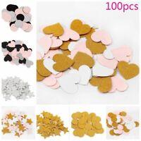 Decor Colorful Table Decoration Party Supplies Glitter Star Wedding Confetti