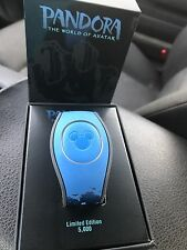 Disney Pandora World Of Avatar Magicband 2 Magic Band Na'vi Limited Edition 5000
