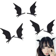Devil Wings Bat Wings Hair Clip Cosplay Halloween Dress-up Costume Accessorie HU