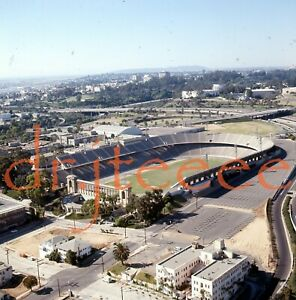 1971 Balboa Stadium SAN DIEGO CHARGERS 120mm Football Transparency