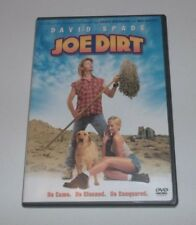 JOE DIRT DVD ** USED EXCELLENT CONDITION ** DAVID SPADE SEE MY STORE NO RETURNS