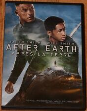 After Earth DVD (Audio, English & Francais) Will Smith, Jaden Smith