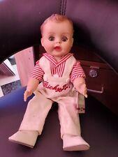 """Ashton Drake Ricky, Jr. I Love Lucy Doll Vinyl 12"""""""