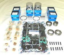 WSM Outboard YAMAHA 150 /175/ 200 HP HPDI 2.6 Liter  Rebuild Kit 100-290-10