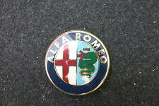 Original Alfa Romeo Mito Felgendeckel für Alufelge 7J x 16 H2 ET39 Felge Alu