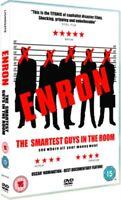Nuovo Enron - The più Intelligente Guys IN The Stanza DVD