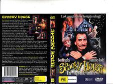 Spooky House-2002-Ben Kingsley- Movie-DVD