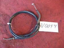 Suzuki gs750es  e  s GS750 Clutch Cable