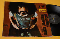 Frank Zappa LP Lumpy Gravy Orig UK EX Gatefold Cover Top *New*