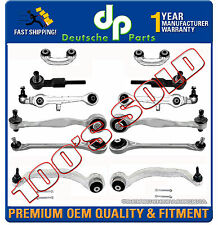 Audi A8 QUATTRO Control Arm Ball Joint Sway Bar Kit 12 PC 4D0 498 510 4D0498510
