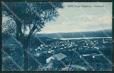 Varese Taino cartolina QK6246