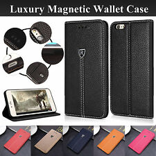 Plain HTC Mobile Phone Wallet Cases with Card Pocket