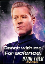 Star Trek Discovery Photo Quality Magnet: Paul Stamets