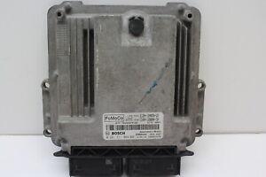 13-15 Ford Escape EJ5A-12A650-UD Computer Engine Control ECU ECM EBX Module