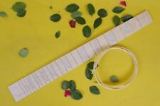 1pcs Electric Guitar Fretboard maple 24fret inlay 24.75inch High quality #S67