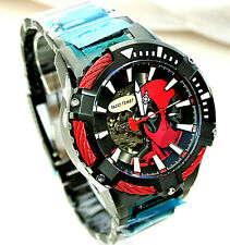 Invicta Marvel Deadpool Dial LE Mens Automatic 51 mm Watch 27326 #269/ 4000