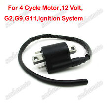 Ignition Coil For Yamaha Gas Golf Cart G2 G9 G11 1985 - 1995 # J38-82310-20-00