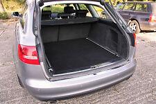 $$$ Kofferraummatte für Mercedes Benz W212 Limo + E-Klasse + Laderaummatte $$$