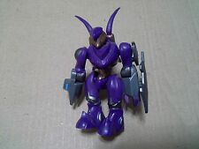 HALO purple HUNTER from Wolverine set Mega Bloks megabloks blocks construx