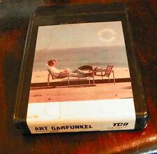 "Art Garfunkel  ""Watermark""  8 Track Cartridge Tape (RP)"