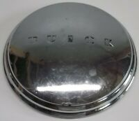 1940's Buick  Dog Dish Poverty Hubcap Wheel Cover