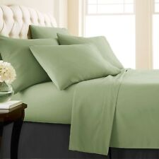 Off to Bed 6 Piece Full, Queen, King Bed Sheet Sets, 4 Piece Twin Sheets Set