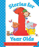 Stories for 1 Year Olds, , Very Good Book