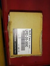 MAZDA MX5 EGR VALVE LFE220300C USED