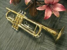 Jupiter JTR-600 Student Model Trumpet, Superb Condition, MSRP $1095, LOOK! WOW!!