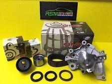 Timing Kit & Water Pump Protege 01-03 2.0L DOHC FS Japan Tech 626 MX-6 93-02