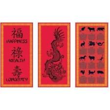 Chinese Cultural Cutouts Wall Decor International Asian Decoration