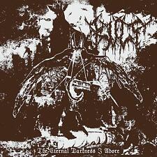 KULT - THE ETERNAL DARKNESS I ADORE   CD NEU