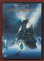 DVD - Il Pole Express Con Tom Hanks