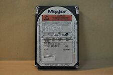 Maxtor 7120AT 120MB 3.5' IDE Hard Disk Drive MFG. DATE 02-24-93(A) EA A21RVNKS