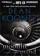 Dean KOONTZ / The MOONLIT MIND       [ Audiobook ]