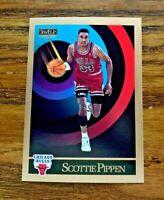 1990 Skybox #46 Scottie Pippen - Bulls