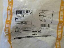 """Pegler Yorkshire Kuterlite K917X female coupling 43206K 35mm x 1.1/4"""" K900 PRO"""